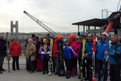 Promotion ski téléphérique Brest